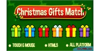 Gifts christmas game html5 mach