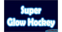 Glow super hockey