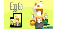 Go egg html5 game