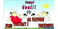 Goal jump