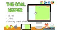 Goalkeeper the