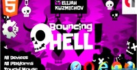 Hell bouncing