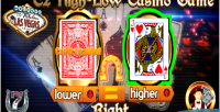 High c2 low cheats with game