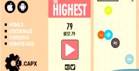 Highest the