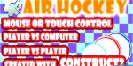 Hockey air html5 game