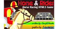 Horse c2 rider template
