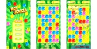 Hot jewels html5 mobile capx game