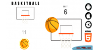 Html5 basketball game capx 2 construct