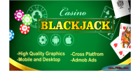 Html5 blackjack capx game casino