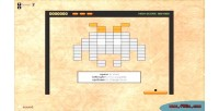 Html5 breakout game