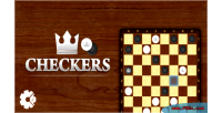 Html5 checkers board game 2 construct