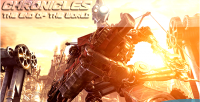 Html5 chronicles top kit shooter down