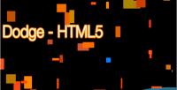 Html5 dodge