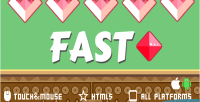 Html5 fast mobile game