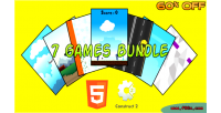Html5 games bundle construct capx 2 html5