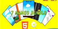 Html5 games bundle construct capx 2 html5
