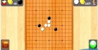 Html5 gomoku game