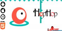 Html5 hophop game capx 2 construct