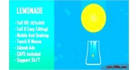 Html5 lemonade game mobile construct version capx 2