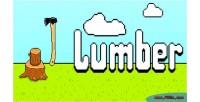 Html5 lumber game