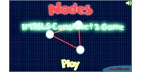 Html5 nodes mobile game