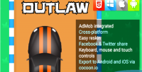 Html5 outlaw game phaser