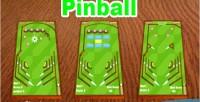 Html5 pinball game