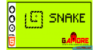 Html5 snake game 2 construct construct2 capx