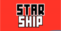 Html5 starship mobile ios android game