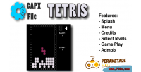 Html5 tetris game capx 2 construct