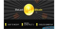 Html5 thelastbitcoin game