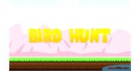 Hunt bird construct template game 2