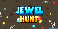 Hunt jewel html5 match game 3 2 construct
