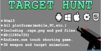 Hunt target capx game html5