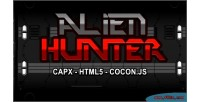 Hunter alien