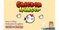 Hunter chicken