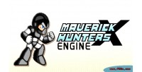 Hunters maverick x engine