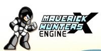 Hunters maverick x engine