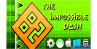 Impossible the dash mobile html5 capx game