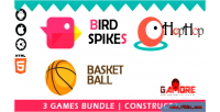 In 3 1 construct html5 2 game capx construct2 bundle