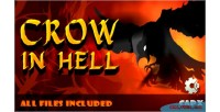 In crow hell capx game html
