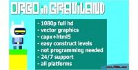 In orbo graviland html5 capx