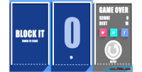 It block game casual html5