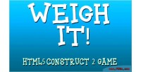 It weigh game mobile html5