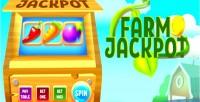 Jackpot farm
