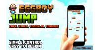 Jump eggboy
