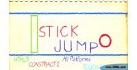 Jump stick