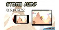 Jump stone