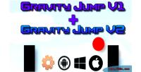 Jump v1 v2 html5 game construct capx 2 jump