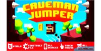 Jumper caveman